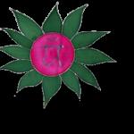Chakra Stimmgabel-Basisset 4.Chakra