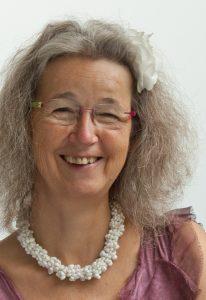 Seminar und Ausbildungsleitung Dagmar Draschnar-Sachs-02