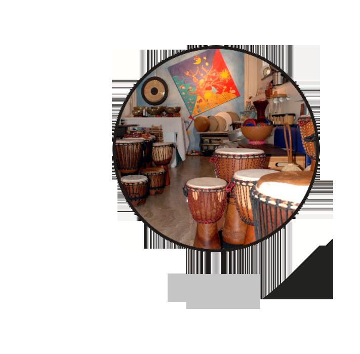 KLANG BILD Webbutton Shop